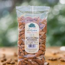GREEK ROASTED ALMONDS